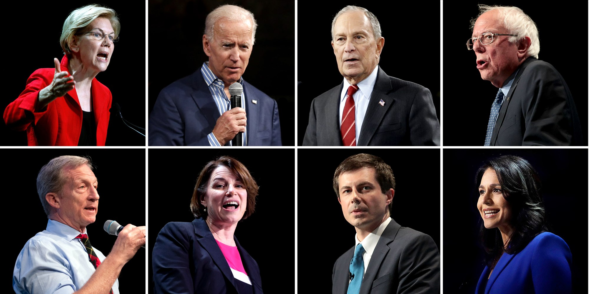 Image for NBC News: Democratic candidates take on Asian American Pacific Islander issues in Twitter