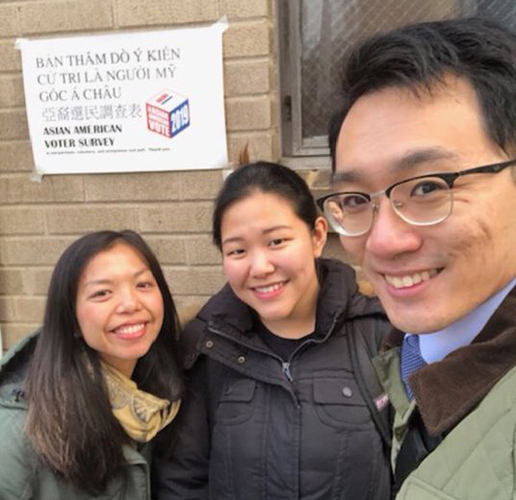 Image for Preliminary Results: AALDEF 2019 Asian American Exit Poll in Virginia, Texas, and Pennsylvania
