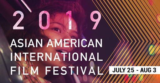 Image for AALDEF co-sponsors Asian CineVision's 2019 Asian American International Film Festival