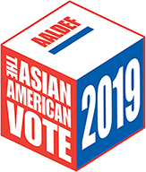 Image for Asian American exit poll in 3 states shows varied opinions