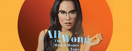 Image for Emil Guillermo: Revealing Asian America--Ali Wong lifts her dress
