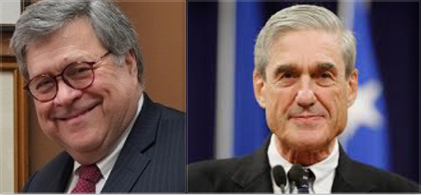Image for Emil Guillermo: Barr's Cliff Notes on Mueller report make for perfect AALDEF dinner talk
