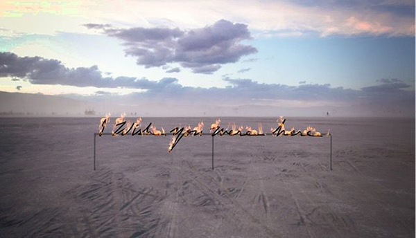 Image for Emil Guillermo: Burning Man in the Trump era