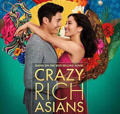 Image for Emil Guillermo: Happy new year, you crazy rich Asians!