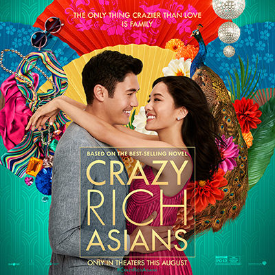 "Image for Will ""Crazy Rich Asians"" make us forget the ""screwed over poor Asian Americans,"" and all the rest of us?"