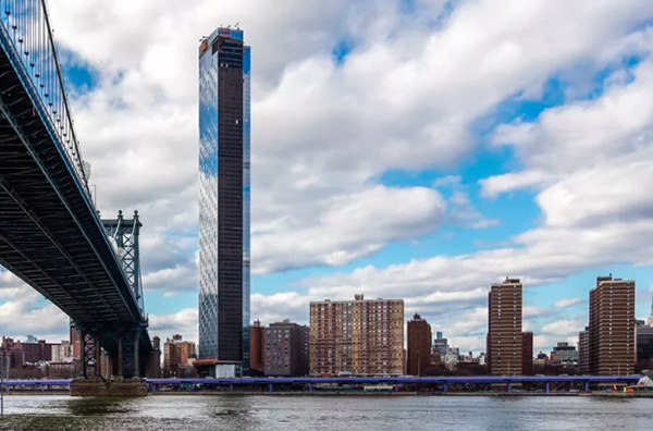 Image for Curbed New York: In Two Bridges, judge lands another legal blow to contested towers