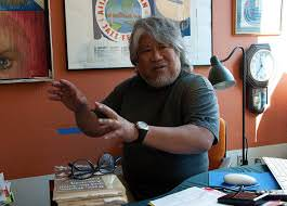 Image for The striker who became teacher – Podcast with Daniel P. Gonzales on how ethnic studies was birthed at San Francisco State University