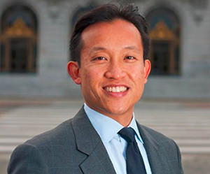 Image for PODCAST – California legislator David Chiu on the most Asian American state being sued by the feds