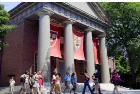 Image for Affirmative Action on Trial in Harvard Admissions Case