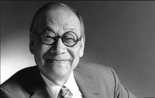 Image for Emil Guillermo: I.M. Pei - The death of an icon who built icons