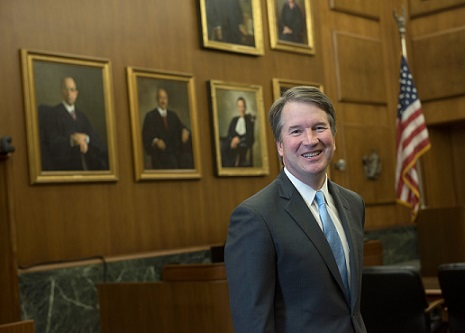 Image for AALDEF statement on Judge Brett Kavanaugh's nomination to the Supreme Court
