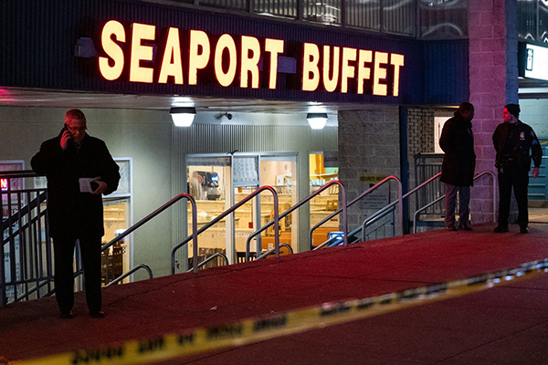 Image for Emil Guillermo: Why you won't hear about the Seaport Three in the State of the Union address