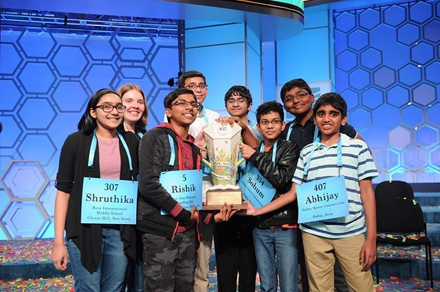 Image for Emil Guillermo: On Spelling Bee Champs, NBA Finals, Jeremy Lin and the Golden State Warriors