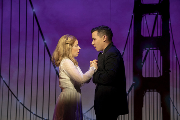 Image for TheaterMania: Soft Power Cast Album Coming Later This Month