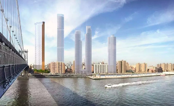 Image for Court Nullifies Approvals for 4 Residential Towers in Manhattan's Chinatown/Lower East Side