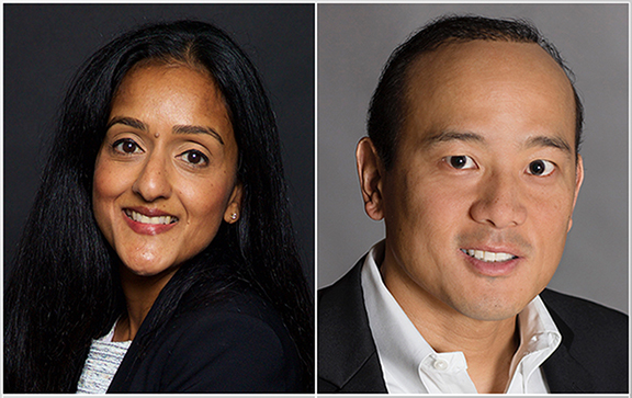 Image for 2019 Justice in Action awards to be presented to Vanita Gupta and Michael C. Wu
