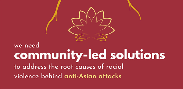 Image for AALDEF joins groups criticizing rise in anti-Asian violence and calling for community-based response
