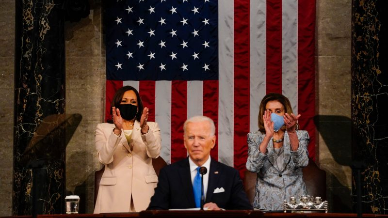 Image for Emil Guillermo: Biden's speech, Scott's gaffe, and Happy APA Heritage Month
