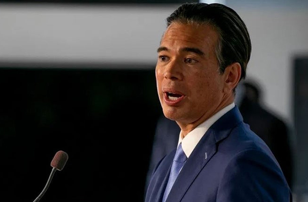 Image for Emil Guillermo: Assault gun ban overturned in California–an opportunity for new State AG Rob Bonta?