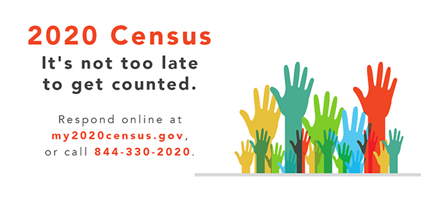 Image for Emil Guillermo: Federal judge stops administration's Census speed-up–now get counted;  plus Asian Americans on Breonna Taylor