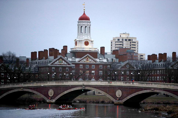 Image for Asian Americans support federal court ruling upholding Harvard's race-conscious admissions policy