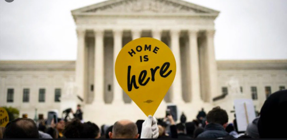Image for AALDEF hails Supreme Court DACA decision as a victory for immigrant youth