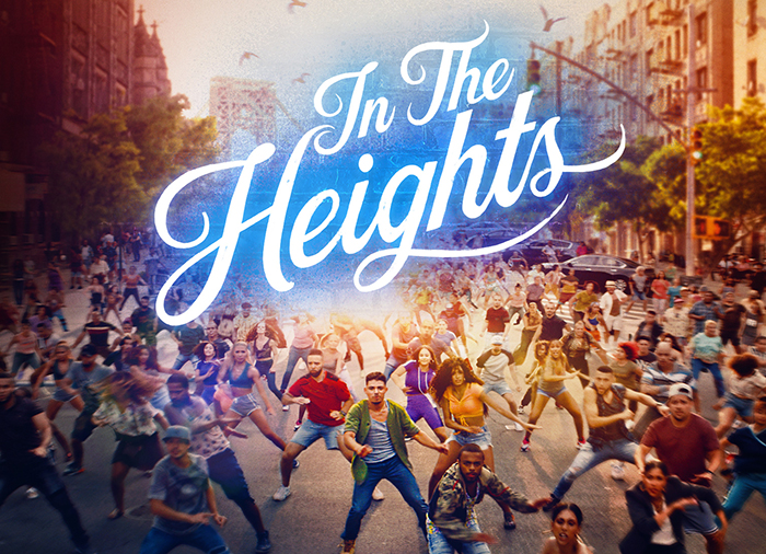 """Image for Emil Guillermo: My short, candid conversation with Lin-Manuel Miranda on """"In the Heights,"""" """"Crazy Rich..."""" Jon Chu, immigration, """"Hamilton,"""" and Ishmael Reed"""