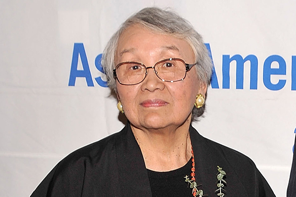Image for Legacy.com: Lillian Kimura (1929-2020), first female president of the Japanese American Citizens League