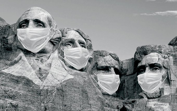 "Image for Emil Guillermo: The aftertaste of Disney's ""Hamilton,"" and Trump at Mount Rushmore"
