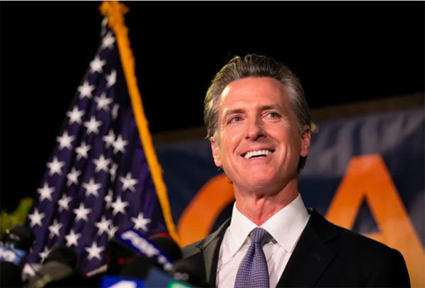 Image for Emil Guillermo: The Republican recall effort in California is over, but the threat to democracy is everywhere in the U.S.