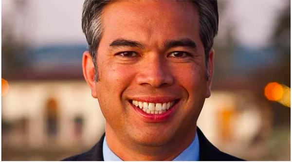 Image for Emil Guillermo: Rob Bonta, Filipino American nominated for California Attorney General