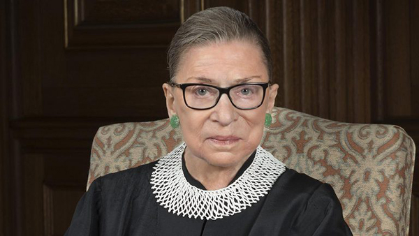 Image for Emil Guillermo: Every Asian American owes a debt to Ruth Bader Ginsburg