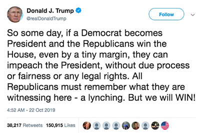 Image for Emil Guillermo: Asian Americans were lynched too--On Trump's offensive lynching remark