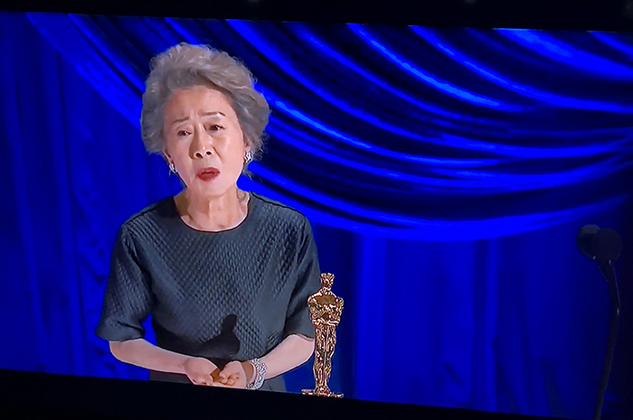 Image for Emil Guillermo: In the end, still more Asian American than any Oscars in history